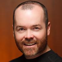 headshot of Dan Kellams, LAc