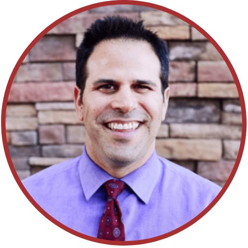 Justin Lane, LAc, Functional Medicine Practitioner